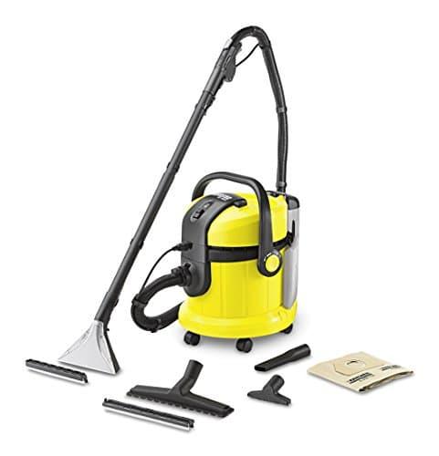 Kärcher Teppichbodenreiniger SE 4001, 1.081-130.0 - 1