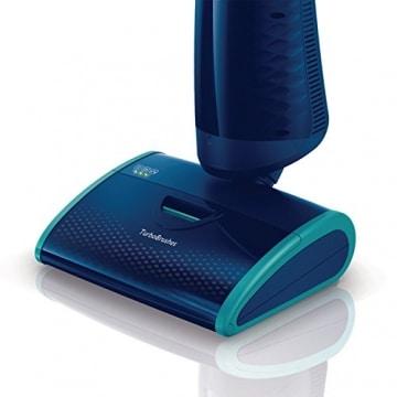 Philips Aquatrio Pro FC7080/01 Nass-/Trockensauger (3in1 für alle Hartböden) blau - 3